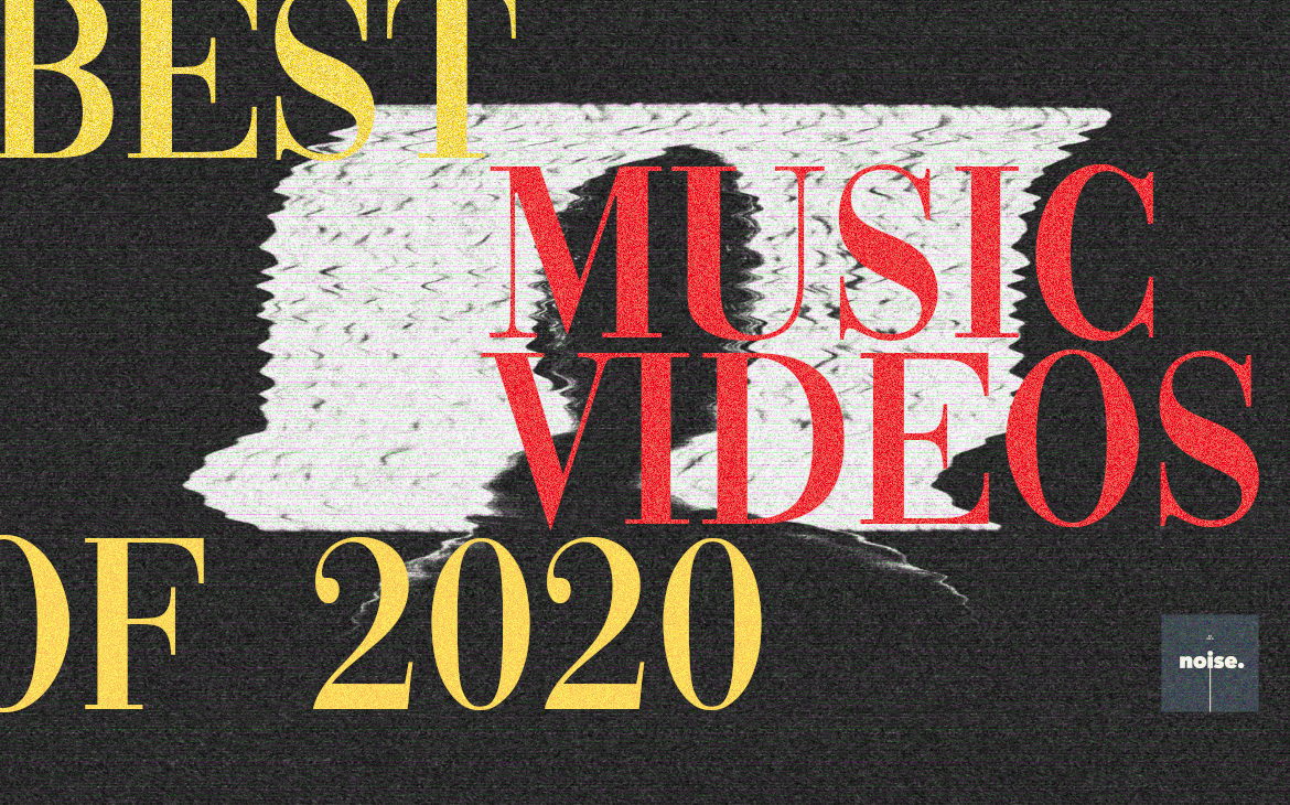 The Rest Is Noise Best of 2020: Music Videos