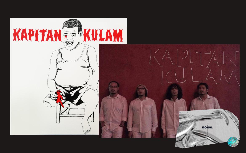 """EP: """"Kapitan Kulam"""" – Kapitan Kulam"""