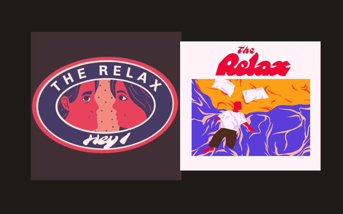 "TRACK: ""Hey I"" – The Relax"