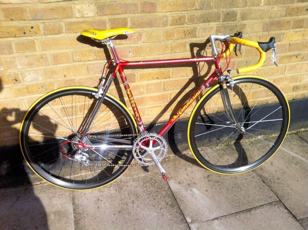 Your bike history | Forum | road cc