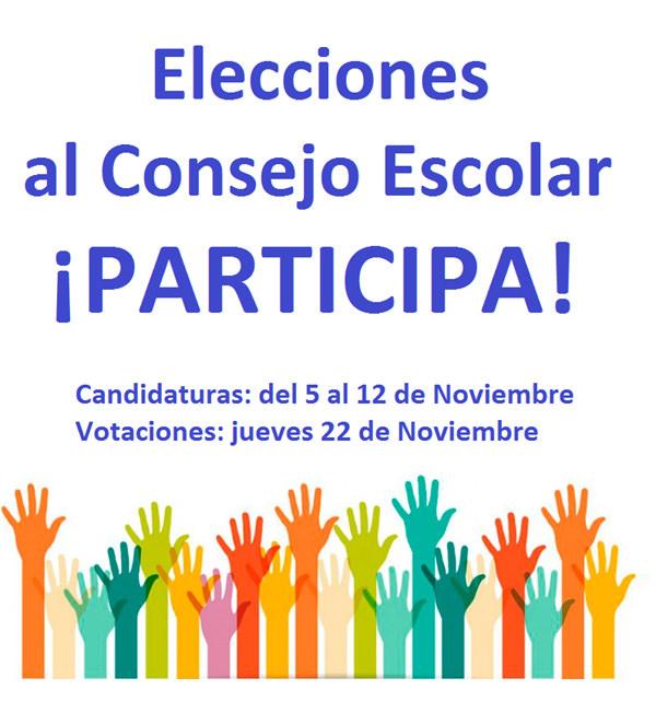 Cartel elecciones 2018