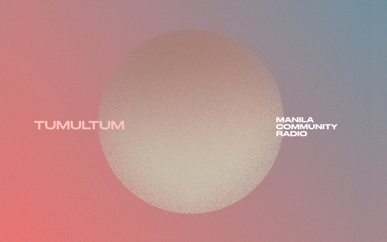 TUMULTUM #3 Mix