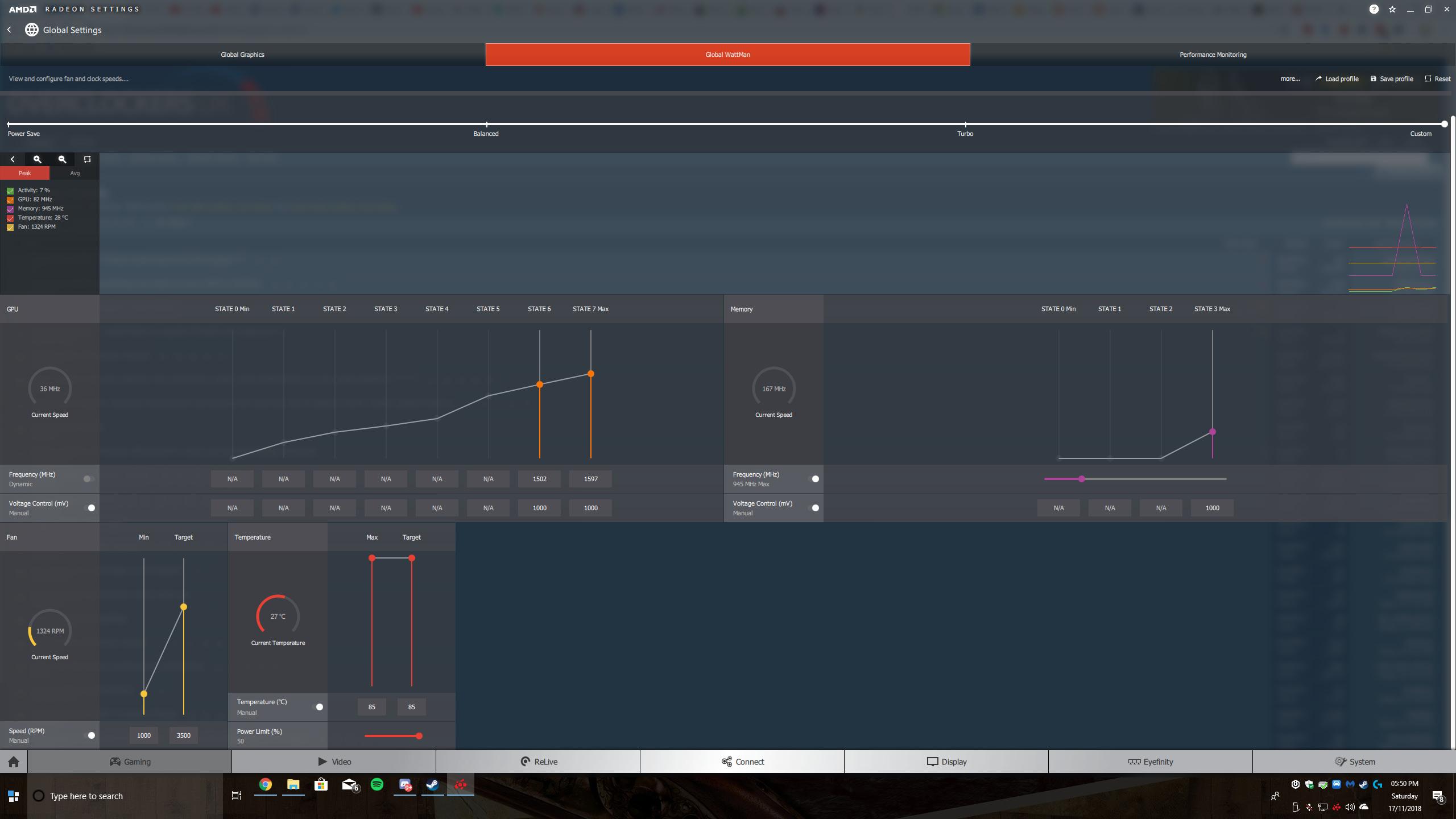 RX Vega 64 loss of signal problem  | Overclockers UK Forums