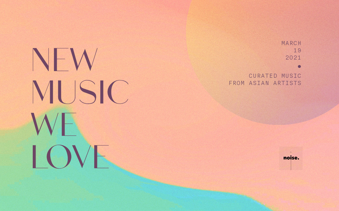 New Music We Love #34