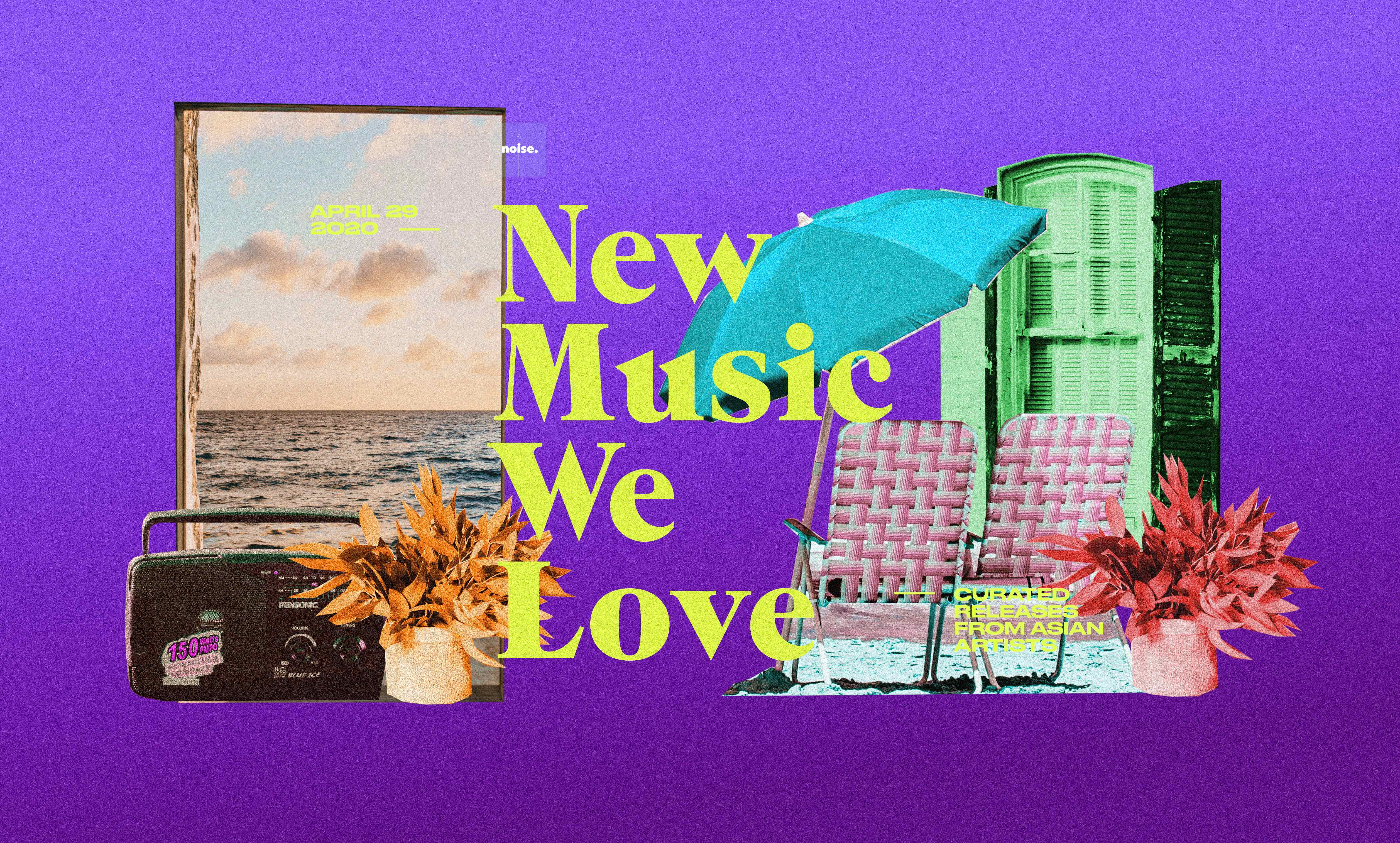 New Music We Love #8