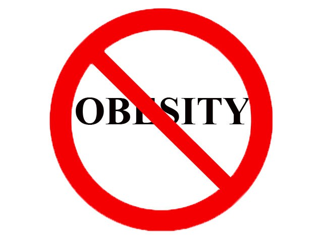 How to fight obesity