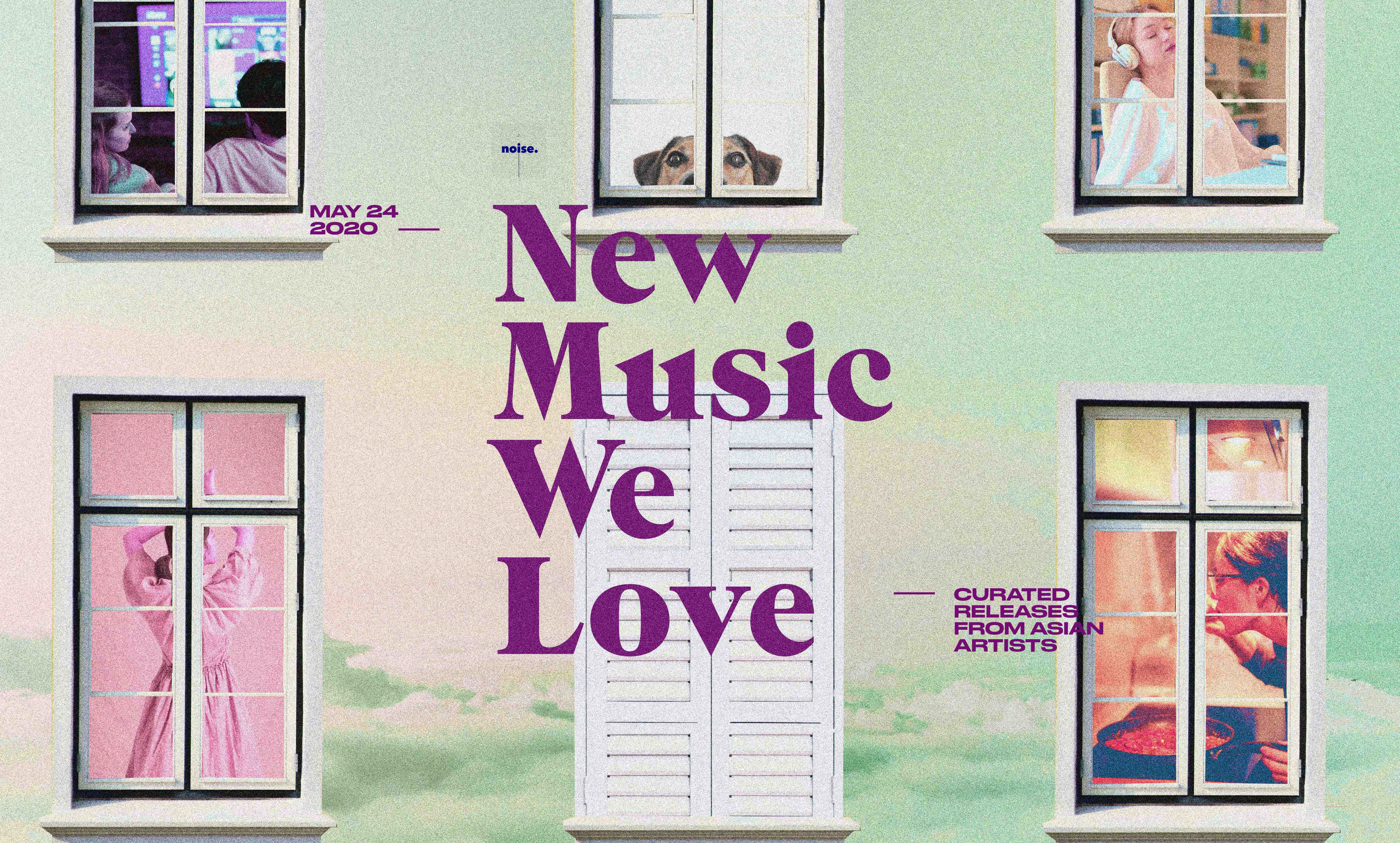 New Music We Love #11