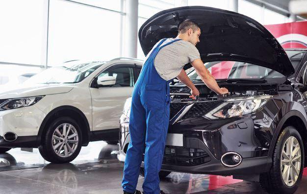 Car Repair (2)