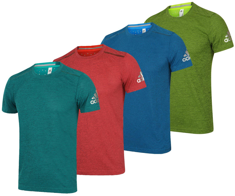 adidas running t shirt mens