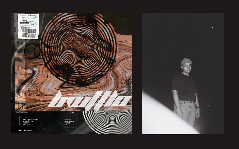 "ALBUM: ""BWTTLO"" – BABYBLUE"