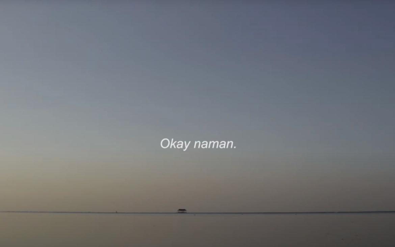 """MUSIC VIDEO: """"Kumapit Ka Tuwing Lunes"""" – Peryodiko"""