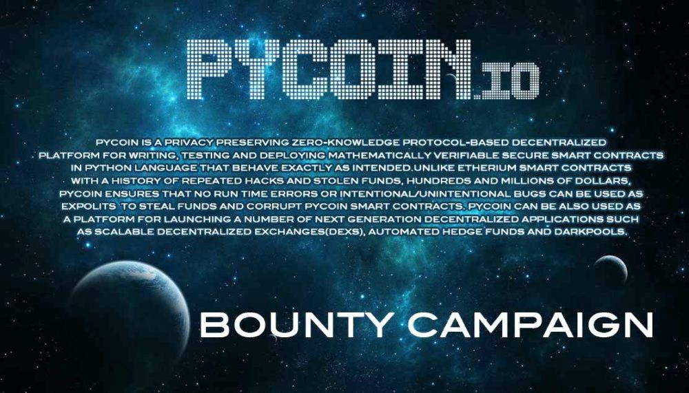 Pycoin
