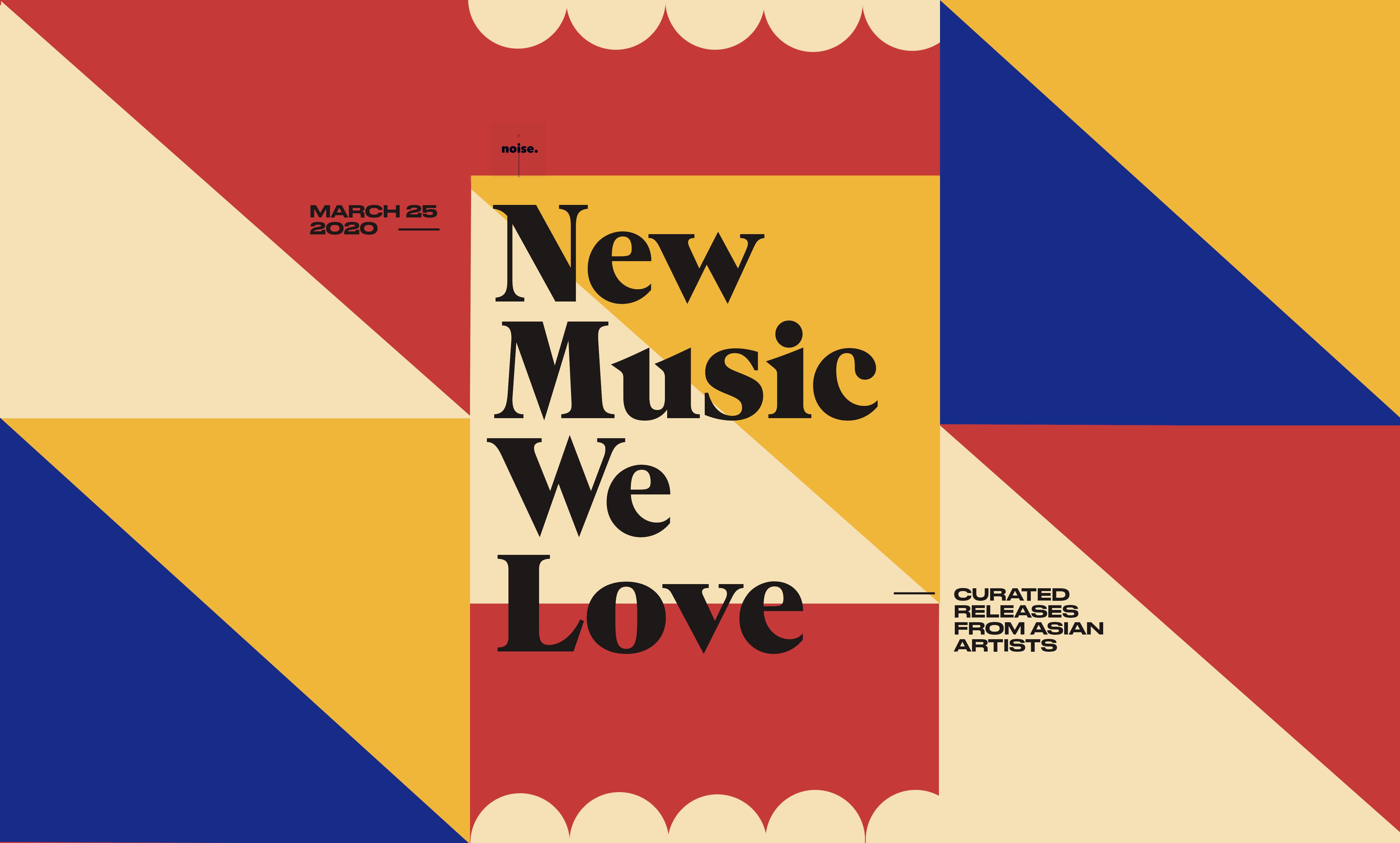 New Music We Love #3