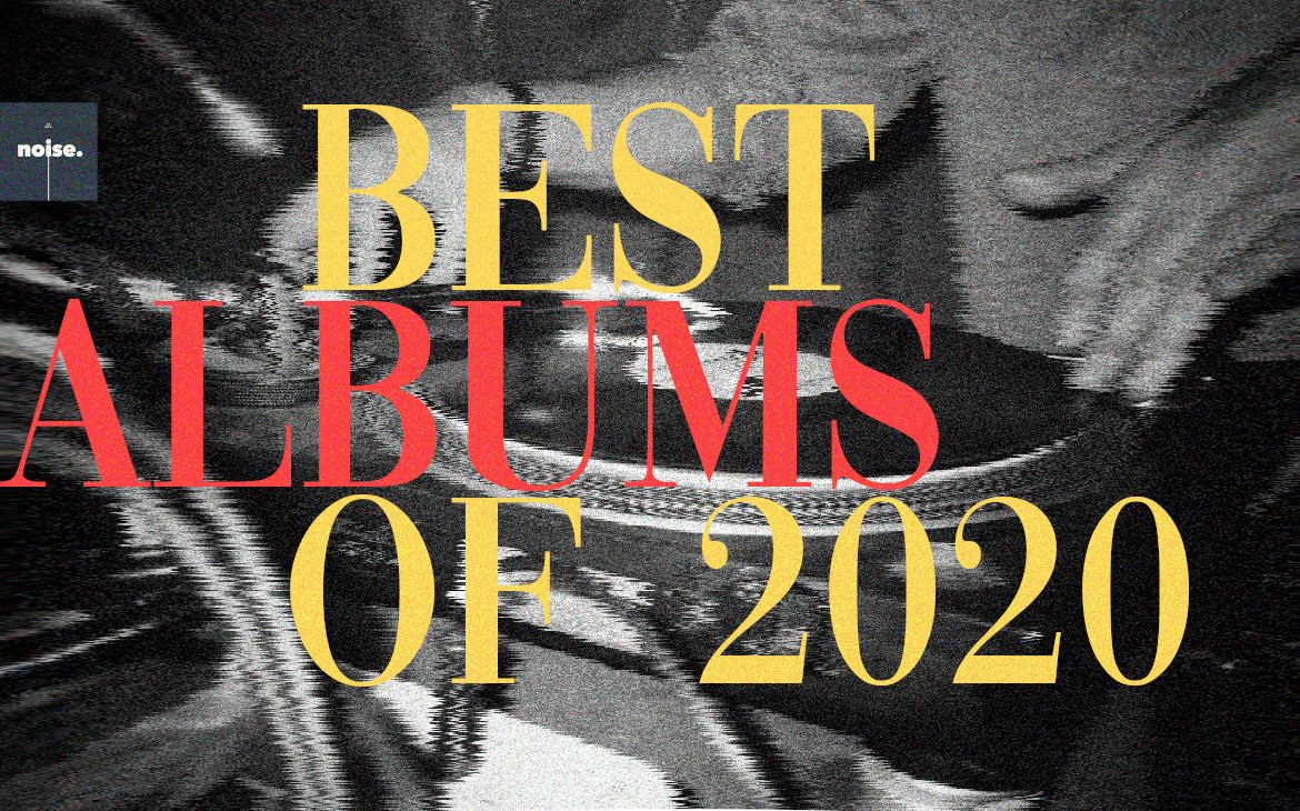 The Rest Is Noise Best of 2020: Albums