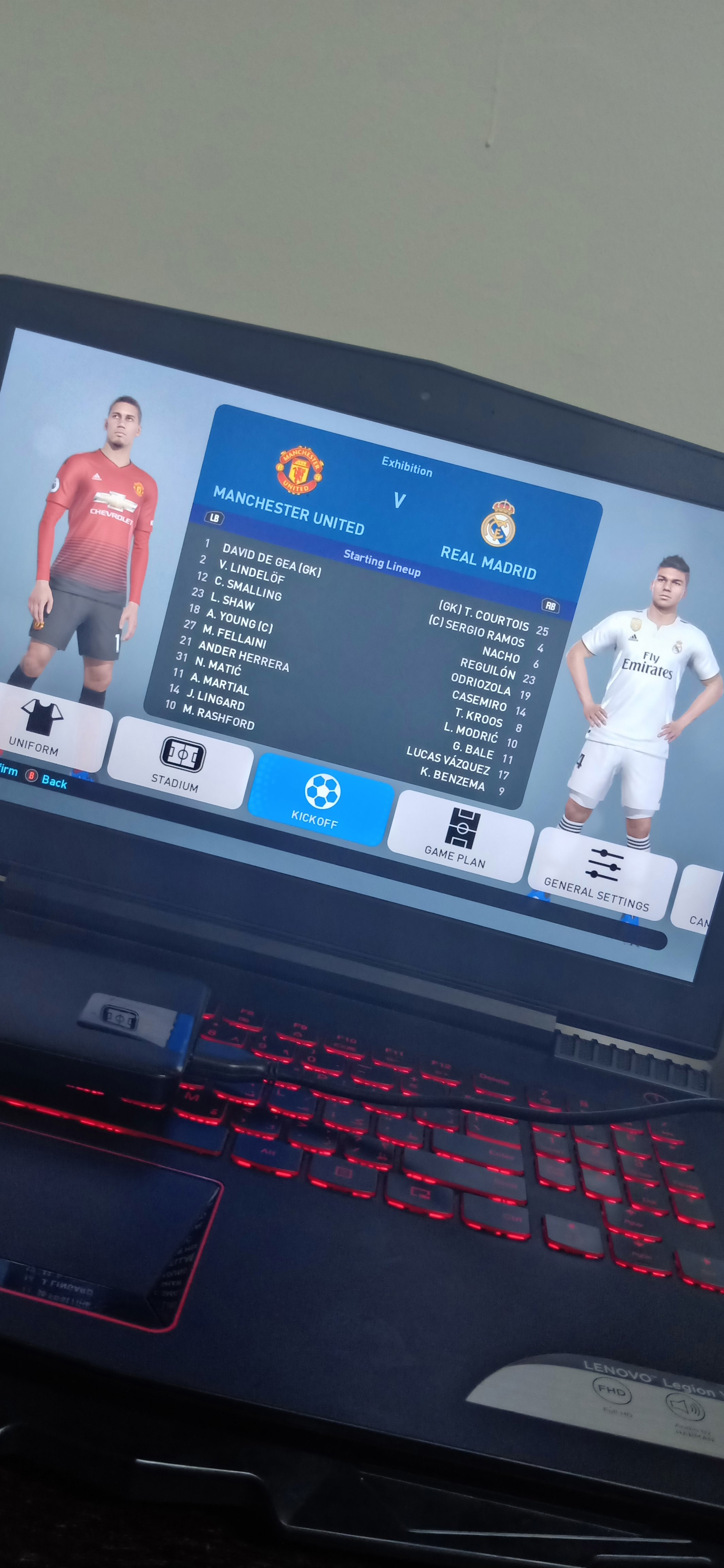 PES 2019 And FIFA 2019 PC Requirements Before You Waste Your Money