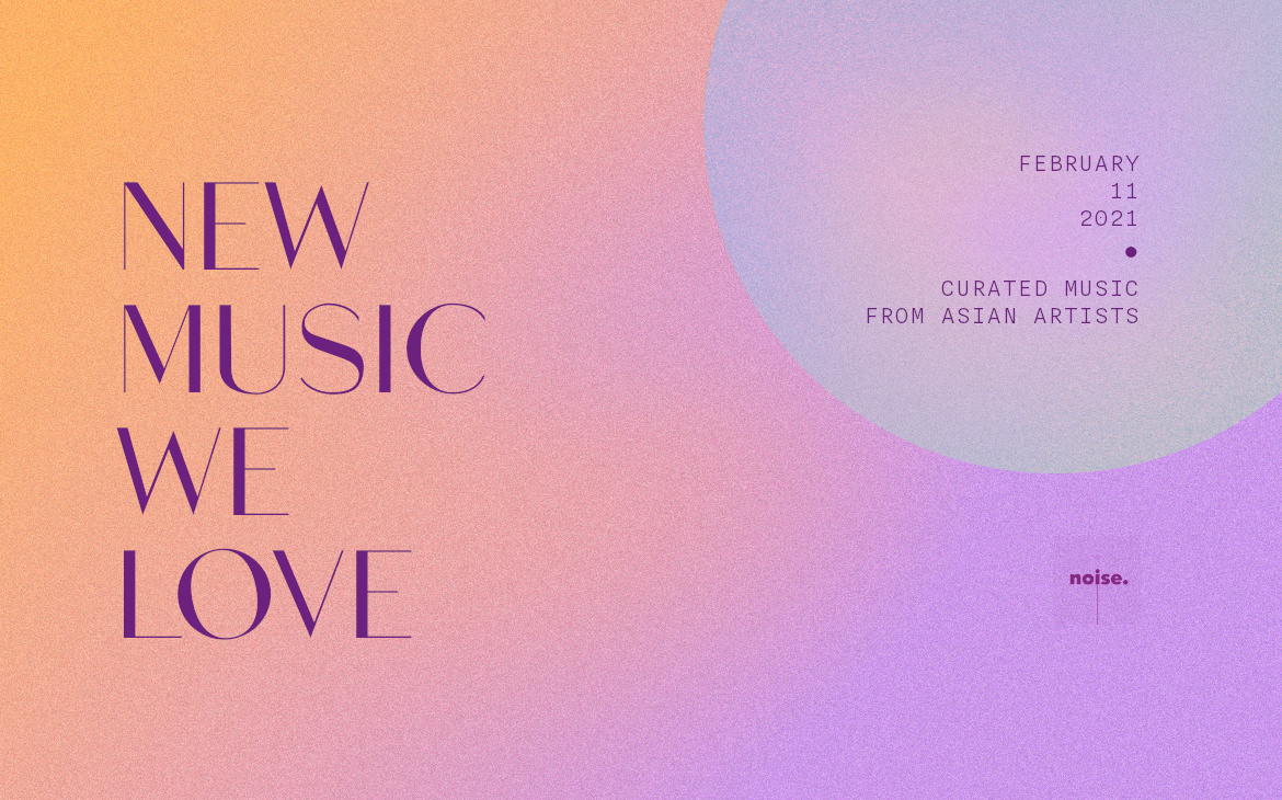 New Music We Love #31