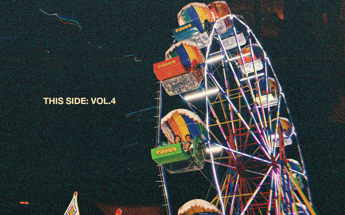 This Side: Vol.4 Playlist