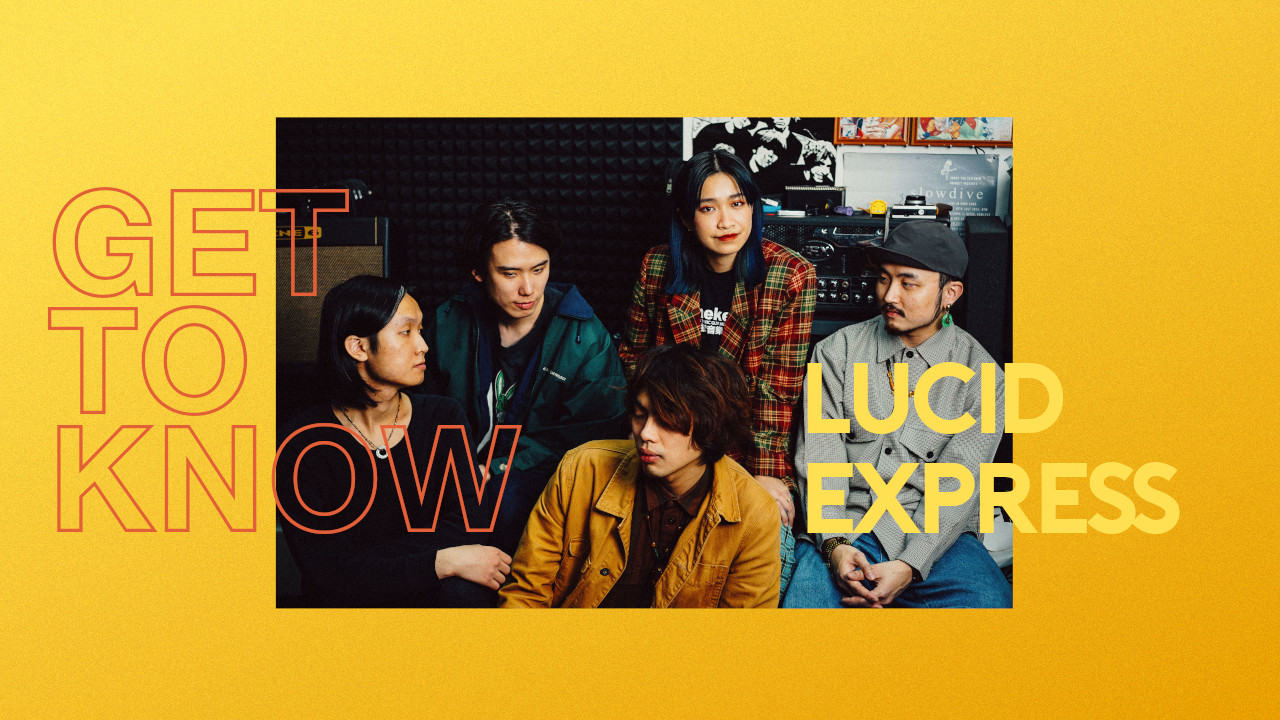 Get To Know: Lucid Express