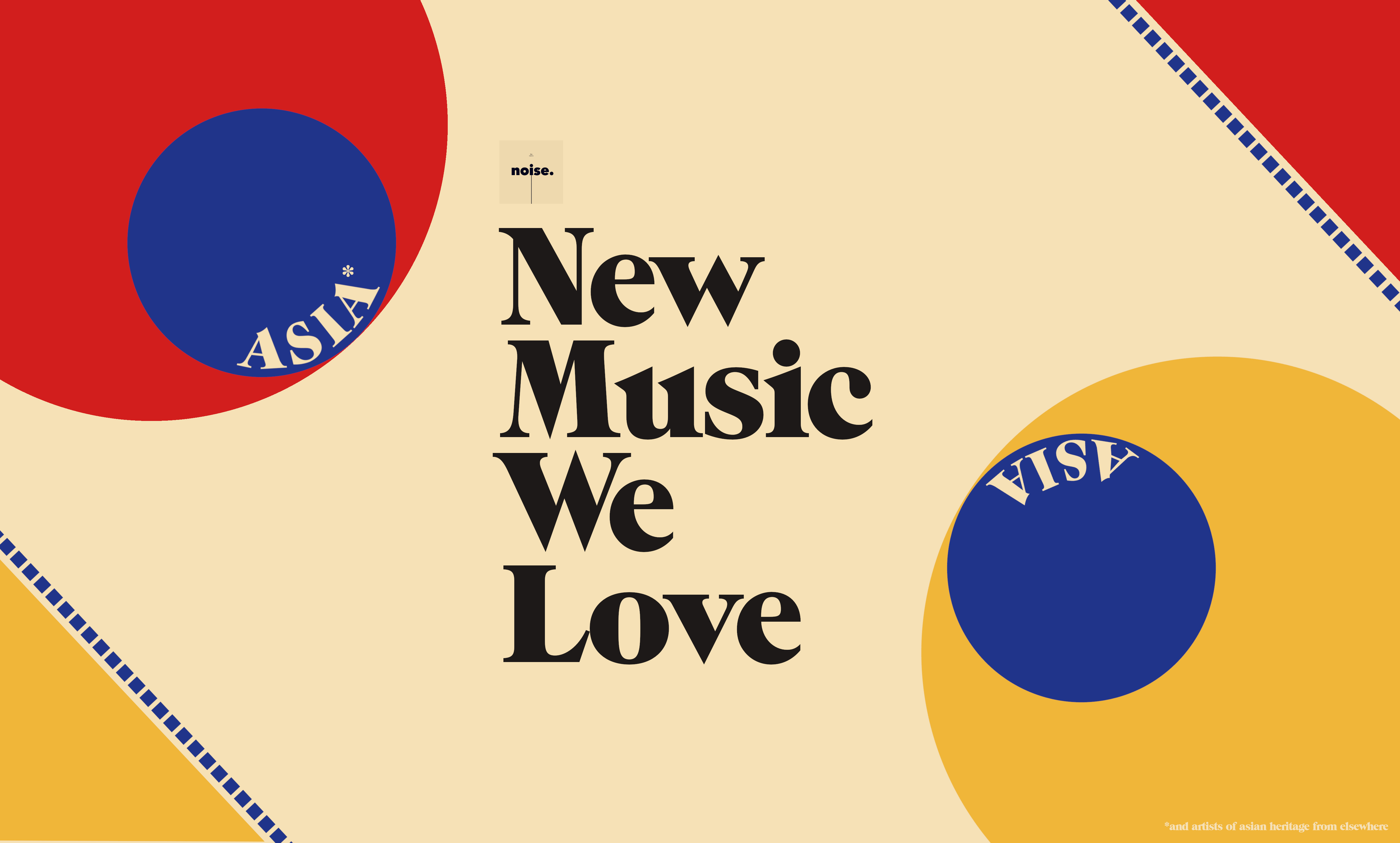New Music We Love #1