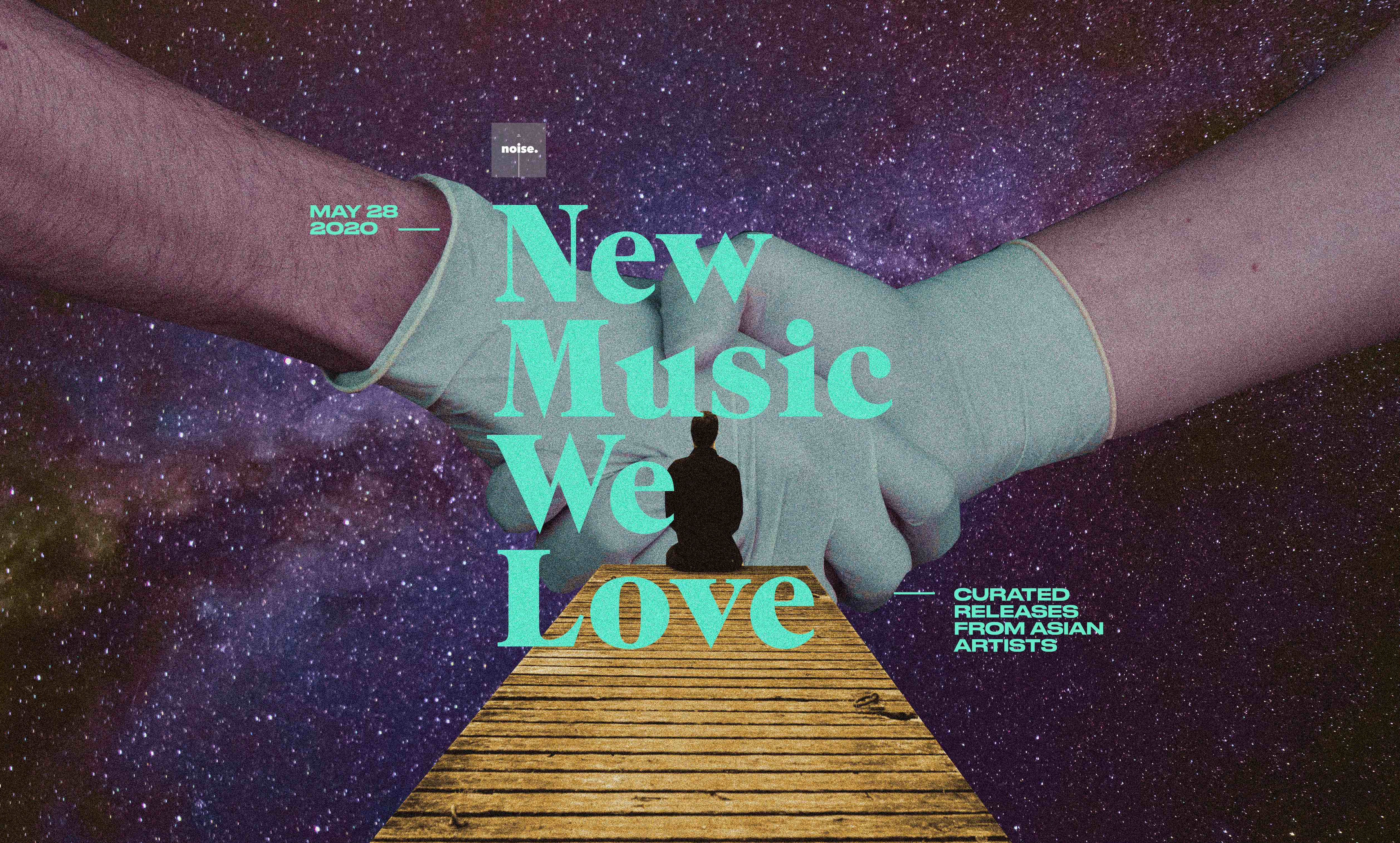 New Music We Love #12