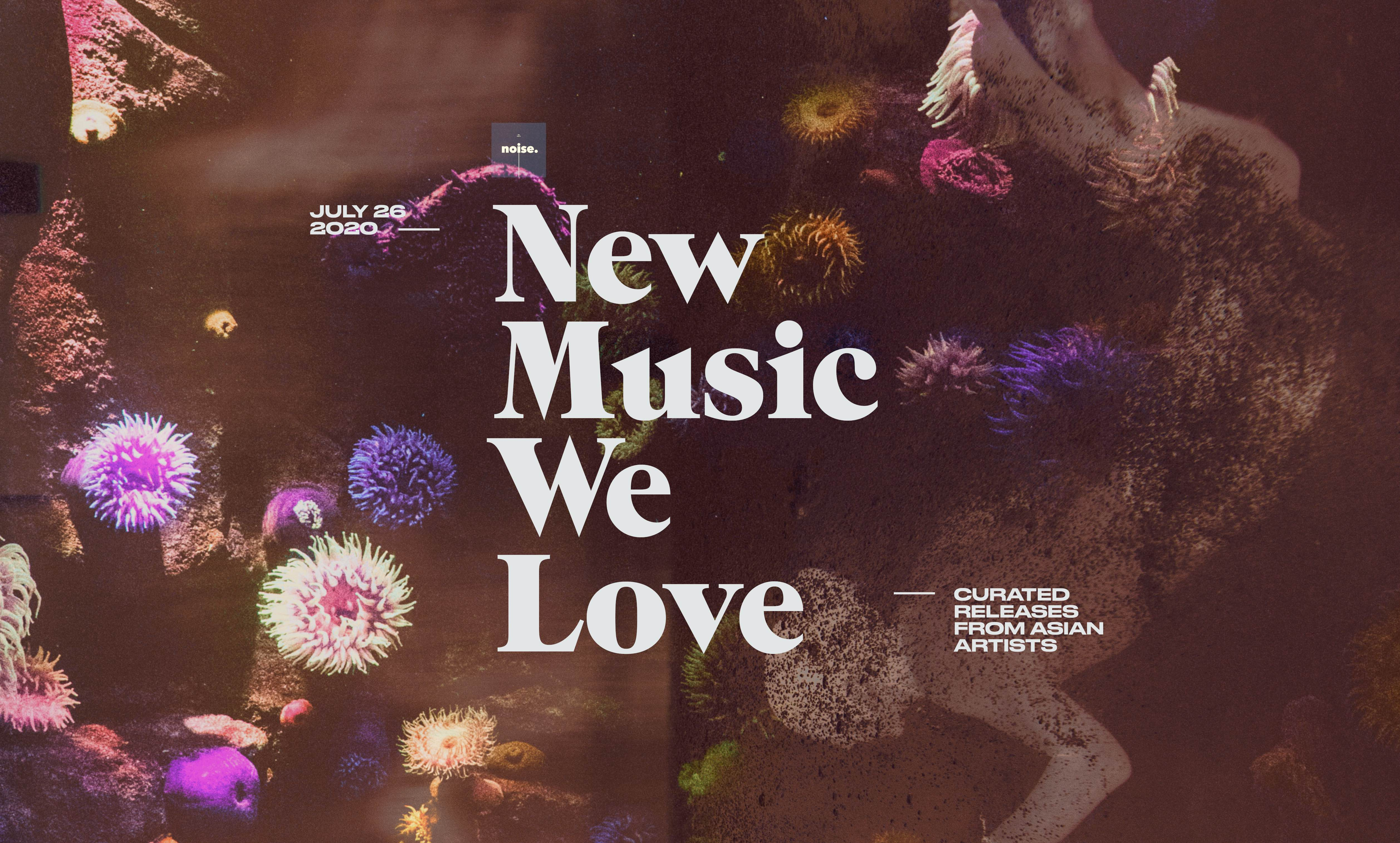New Music We Love #19